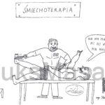 smiechoterapia