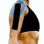 Bóle mięśnia naramiennego i barku – aplikacja.