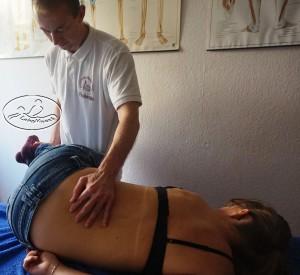 mobilizacja stawów kręgosłupa