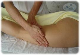 masaz aromaterapeutyczny